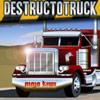 Le camion de la Destruction
