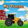 Conduis ton tracteur
