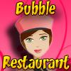 Les bulles de nourriture