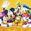 Le Quiz sur Mickey et ses amis