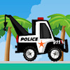 991 Camion de police