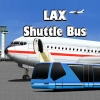Navette de bus de LAX