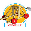 Catapulte de Rome