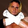 Le catcheur CM Punk de SamckDown