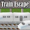 Train de l'espace