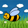 Le combat des abeilles