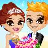 Photo de mariage au bord de mer
