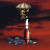 Bombardez les parachutistes