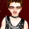 Habillage d'Edward Cullen