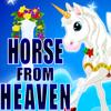 Le cheval du ciel