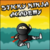 L'acad�mie du ninja collant