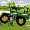 Tournoi de tracteur
