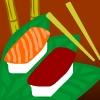 Les sushis du Ninja