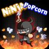 Ninja Pop Corn