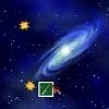 Galaxie boule de feu