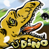 Un bon dinosaure