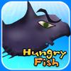 Un poisson insatiable