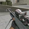 Sniper Mick Barrett