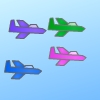 Avions entrants
