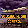 Survol de volcans
