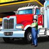Camion de raffinerie