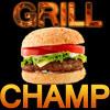 Champion de Grillade