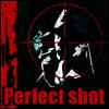 Le tir parfait