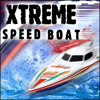 Bateau extremement rapide