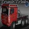 Essai de camion