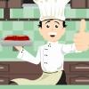 pr�paration de lasagne