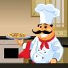pr�parez des pizzas
