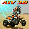 Courses extr�me d'ATV
