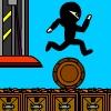Super ninja sauteur