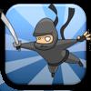 Super ninja acrobate