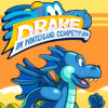 Drake en comp�tition