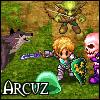 Le monde d'Arcuz