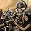 Le dernier village apache