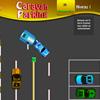 Parking de caravane