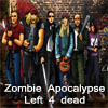 Apocalypse zombie