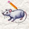 Apprendre � dessiner une souris