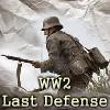 La derni�re d�fense
