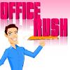 Homme de bureau