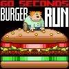 60 secondes pour un burger