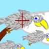 Chasseur d'oiseau
