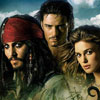 Pirates des cara�bes
