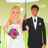 Habillage de la fianc�e