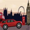 D�lire dans les rues de Londres