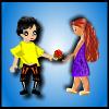 Une rose pour ta fianc�e