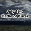 La bataille de Kursk