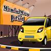 Le parking du m�tro de mumbai
